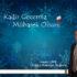Başkan Çam'ın Kadir Gecesi Kutlama Mesajı