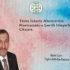 Başkan Çam'ın Ramazan Ayı Mesajı